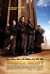 Primary photo for Tower Heist