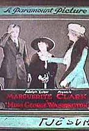 Miss George Washington Poster