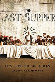 The Last Supper Poster