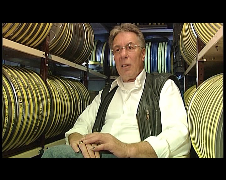 Eckhard Baum in Eckis Welt (2007)