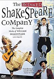 The Complete Works of William Shakespeare (Abridged)(2000) Poster - Movie Forum, Cast, Reviews