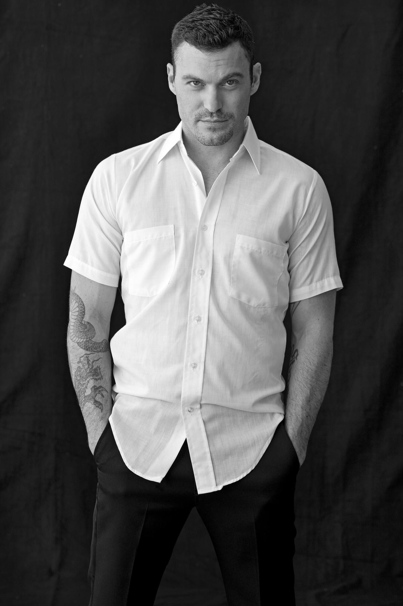 Brian Austin Green - IMDb