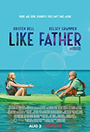 Like Father (2018) Full Movie Watch Online HD