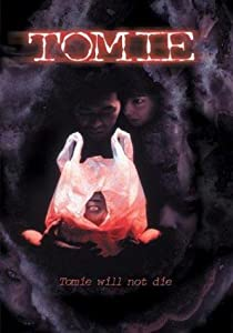 New movies utorrent download Tomie by Takashi Shimizu [mpeg]