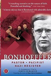 Primary photo for Bonhoeffer