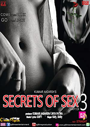 SOS: Secrets of Sex Chapter 3 movie, song and  lyrics