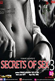SOS: Secrets of Sex Chapter 3 Poster