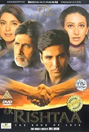 Ek Rishtaa (2001) full movie thumbnail