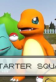 Starter Squad Poster