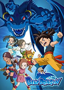 Blue Dragon movie download in hd