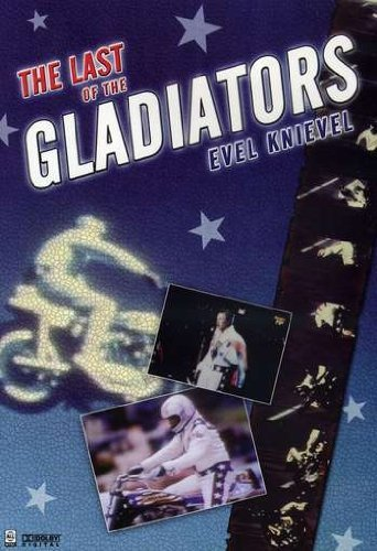 Evel Knievel in The Last of the Gladiators (1988)