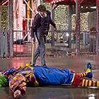 Jesse Eisenberg and Derek Graf in Zombieland (2009)