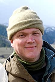 Survival with Ray Mears Poster
