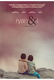Ryan & I Poster