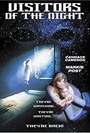 Visitors of the Night (1995) Poster - Movie Forum, Cast, Reviews