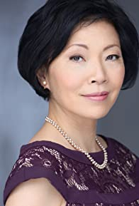 Primary photo for Elizabeth Sung