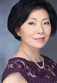 Primary photo for Elizabeth Sung