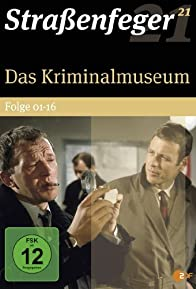Primary photo for Das Kriminalmuseum