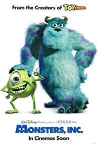 Primary photo for Monsters, Inc.