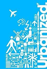 Urbanized Poster