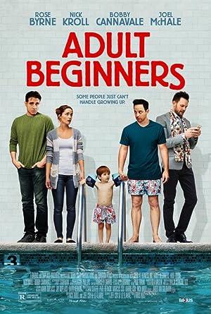 Permalink to Movie Adult Beginners (2014)