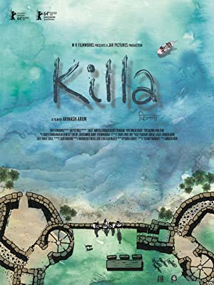 Killa 2014 with English Subtitles 12