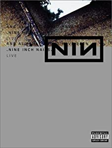 Nine Inch Nails Live: And All That Could Have Been USA