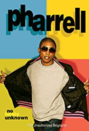 Pharrell Williams: No Beats Unknown Poster