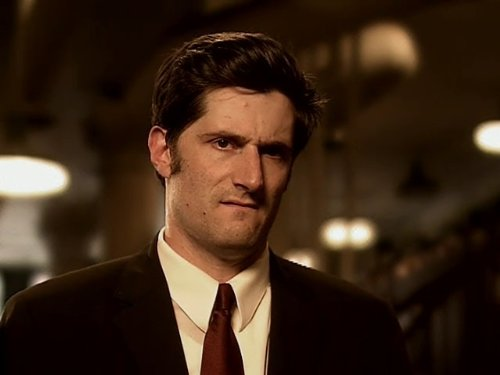 Michael Showalter in Stella (2005)