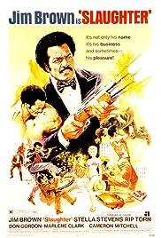 Slaughter (1973) filme kostenlos