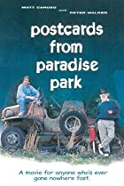 Postcards from Paradise Park (2000) Poster