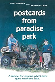 Primary photo for Postcards from Paradise Park