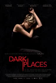 Charlize Theron in Dark Places (2015)