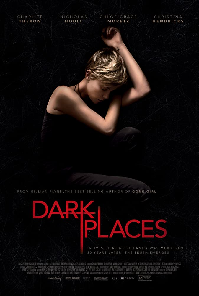 Tamsios vietos (2015) online