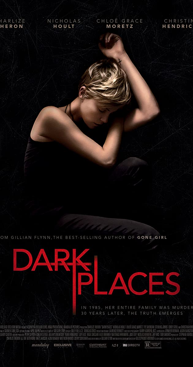 Play or Watch Movies for free Dark Places (2015)