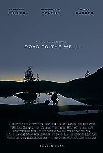 Herunterladen von Filmen Road to the Well [4K2160p] [1920x1200] USA by Jon Cvack