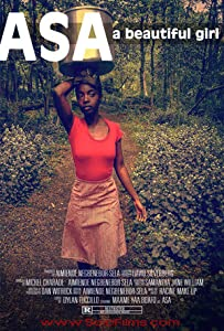Play downloaded movies Asa, A Beautiful Girl USA 2160p]