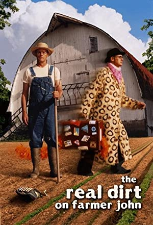 Where to stream The Real Dirt on Farmer John