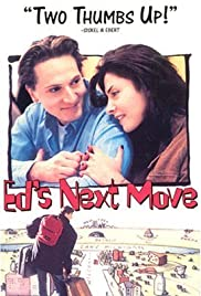 Ed's Next Move Poster