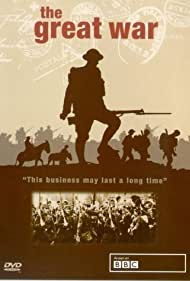 The Great War (1964) Poster - TV Show Forum, Cast, Reviews
