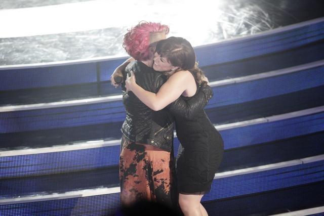 Kelly Clarkson in Duets (2012)
