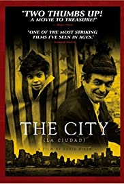 La Ciudad (The City) Poster