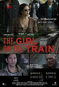 Stephen Lang, Nicki Aycox, James Biberi, Waltrudis Buck, Henry Ian Cusick, John Fugelsang, Charles Aitken, and Maria Chinappi in The Girl on the Train (2014)