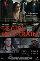 The Girl on the Train (2013) Poster