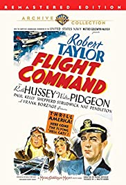 Flight Command (1940) 1080p