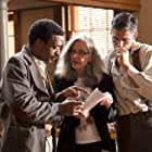 Jim Caviezel, Chiwetel Ejiofor, and Annette Haywood-Carter in Savannah (2013)