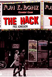 The Hack Poster