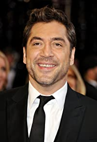 Primary photo for Javier Bardem