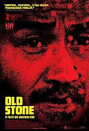 Old Stone (2016) Lao Shi 720p