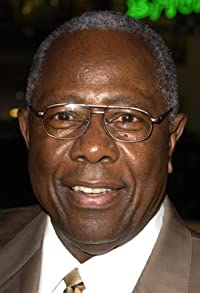 Primary photo for Hank Aaron